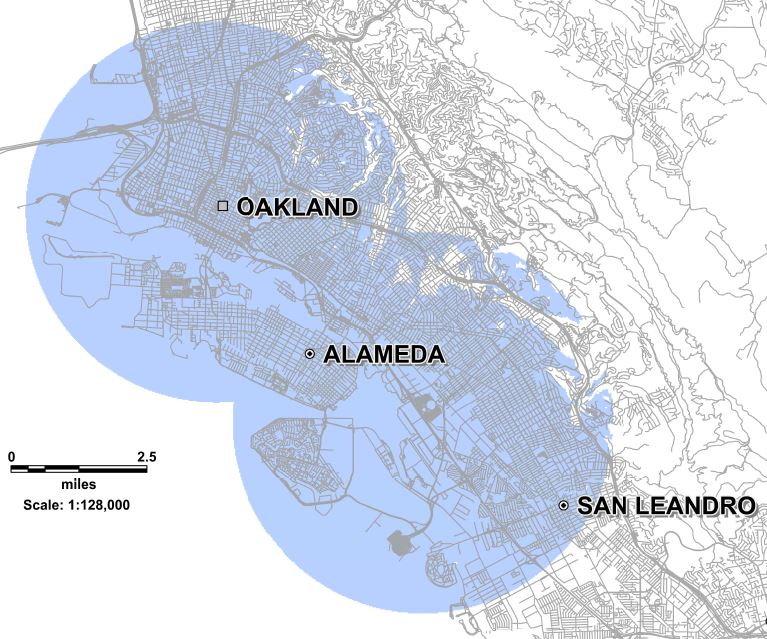 San Francisco Wireless Internet for Business